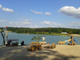 Wakeport, System 2.0 Park, Raunheim bei Frankfurt