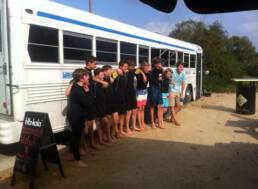 Immer Sonntag,10-12 Uhr, Wakeboard Wasserski Kids Session am Wakebeach 257 in Dormagen