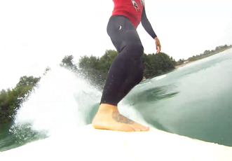 Surf Session Wakebeach Dormagen