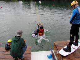 Wakeboard Anfängerkurs am Wakebeach 257