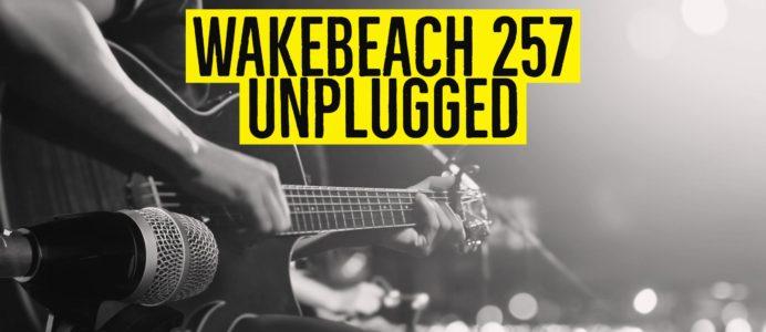 Wakebeach 257 Unplugged Akkustik Konzerte
