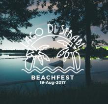 Lago Di Strabi Beachfest 2017 in Dormagen am Straberger See