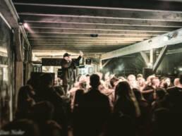 CARL live on Stage am Wakebeach 257 Wakeboard Wasserski Dormagen