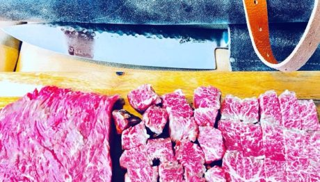 Grillseminar Deluxe Dry Ager Beefcuts